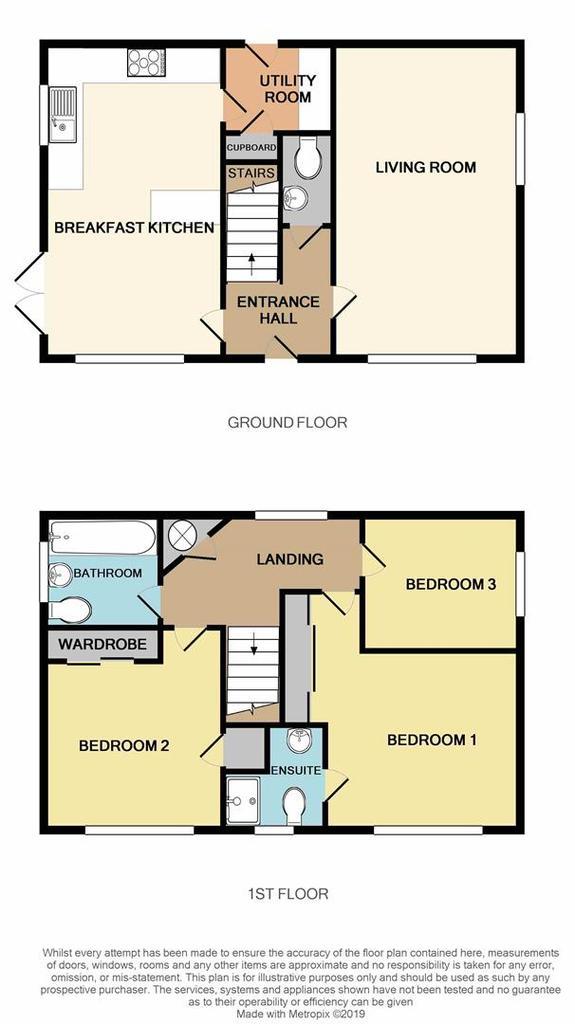 Floorplan: 12 Newman Avenue Beverley print.JPG