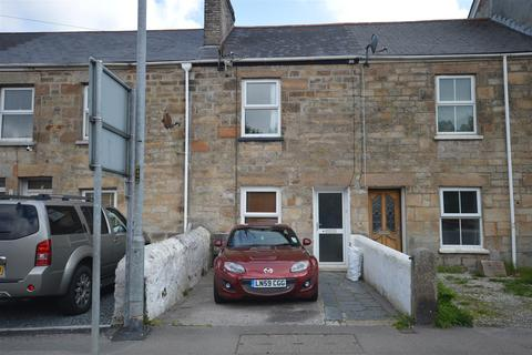 2 bedroom house to rent - Foundry Row, Redruth