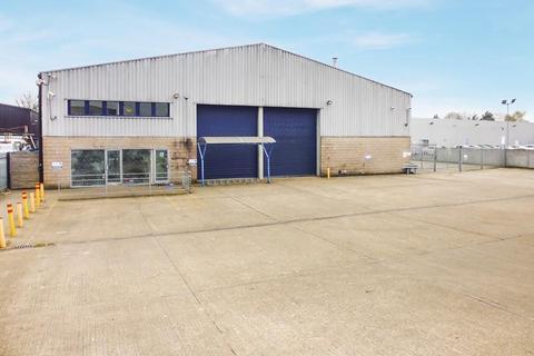 Industrial unit to rent - Unit 2, 36-42 Barker Street, Norwich, Norfolk