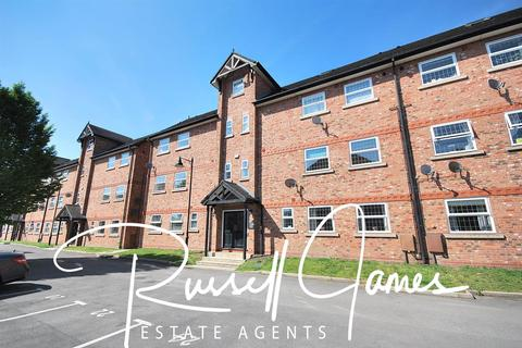 1 bedroom apartment for sale - Chandlers Row, Worsley