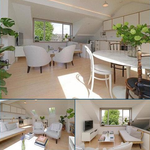 3 Bedroom Maisonette For Mansfield Road Hampstead Nw3