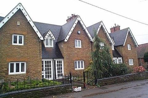 3 bedroom terraced house to rent - Church Walk, Great Billing, Northampton