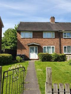 3 bedroom end of terrace house to rent - Riddfield Road, Birmingham