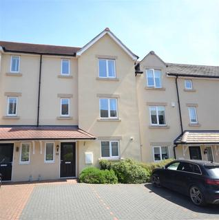3 bedroom townhouse for sale - Bowman Mews, Stamford