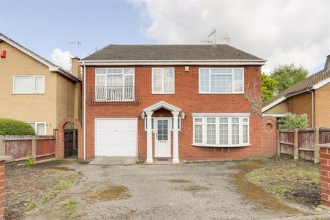 5 bedroom detached house for sale - Windsor Crescent, Woodthorpe, Nottinghamshire, NG5 4PX