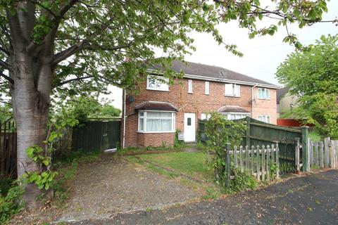 3 bedroom semi-detached house for sale - Fairfax Road, Cambridge