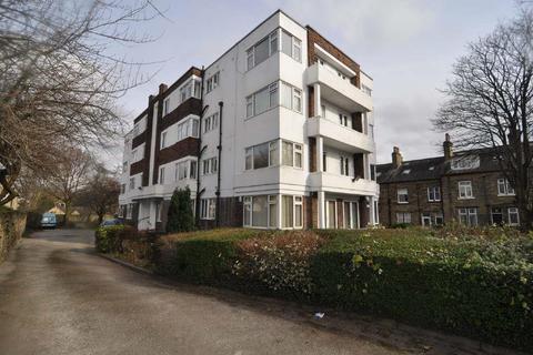 2 bedroom flat to rent - Ashdown Court, Shipley