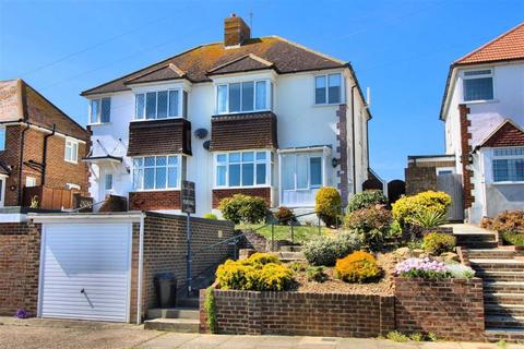 3 bedroom semi-detached house for sale - Sherwood Road, Seaford, East Sussex