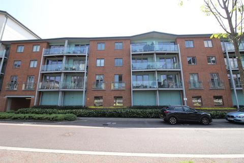 2 bedroom apartment for sale - Willbrook House, Worsdell Drive, Ochre Yards, Gateshead