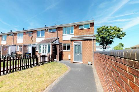 4 bedroom end of terrace house for sale - Whitchurch