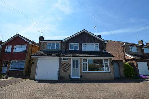 4 bedroom detached house for sale - Murray Road, Mickleover, Derby