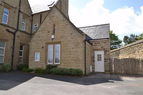 2 bedroom semi-detached house to rent - Green Hill Lane, Leeds, LS12
