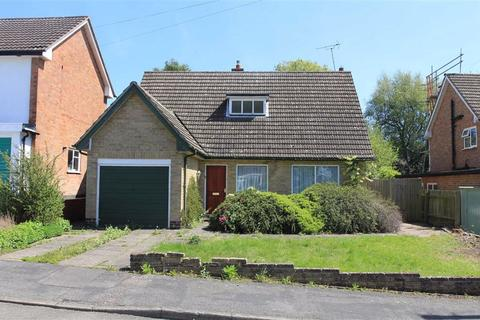 3 bedroom detached bungalow for sale - Thomas Close, Houghton On The Hill, Leicester