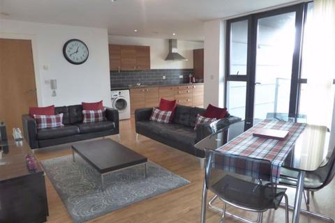 2 bedroom flat for sale - Quebec, Bury Street, Salford