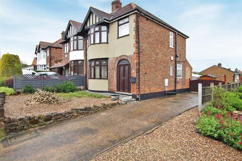 4 bedroom semi-detached house for sale - Ernest Road, Carlton, Nottingham
