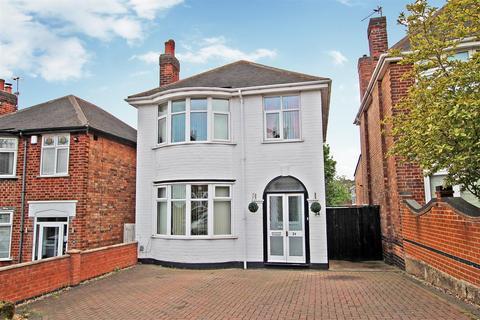 3 bedroom detached house for sale - Prospect Road, Carlton, Nottingham
