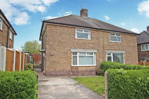 3 bedroom semi-detached house for sale - Greenwood Road, Nottingham
