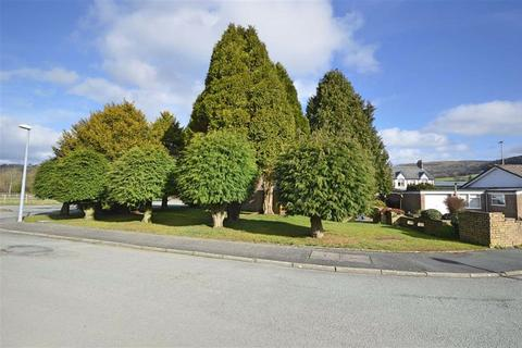 2 bedroom property with land for sale - Building Plot Adjoining 1 Gerddi Cledan, Carno, Caersws, Powys, SY17