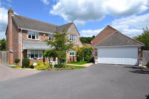 3 bedroom detached house for sale - Laud Close, Newbury, Berkshire, RG14