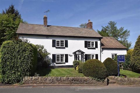 4 bedroom cottage for sale - Birtles Road, Macclesfield
