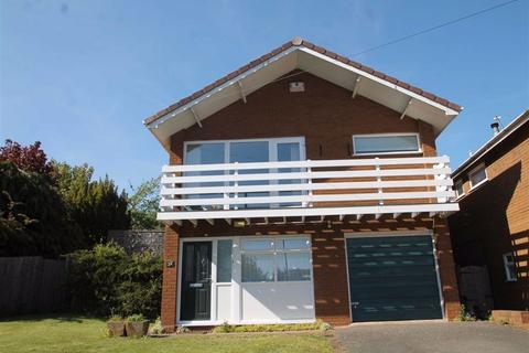 3 bedroom detached house for sale - Minton Road, Harborne