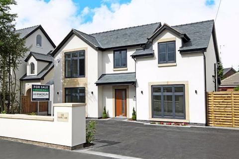 5 bedroom detached house for sale - Chapel Lane, Hale Barns, Cheshire