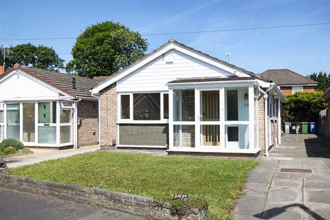 2 bedroom detached bungalow for sale - Redesmere Close, Timperley, Cheshire