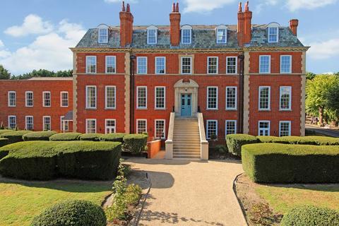 2 bedroom penthouse for sale - Kingsfield House, Hadrian Way, Baldock, SG7