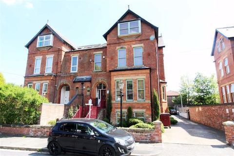 2 bedroom duplex to rent - 35 Rectory Road, Crumpsall, Manchester