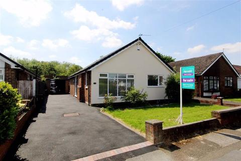 2 bedroom bungalow for sale - Parkstone Avenue, Whitefield, Whitefield Manchester