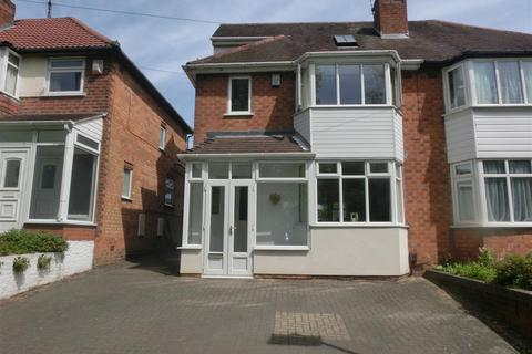 4 bedroom semi-detached house for sale - Coventry Road, Sheldon, Birmingham