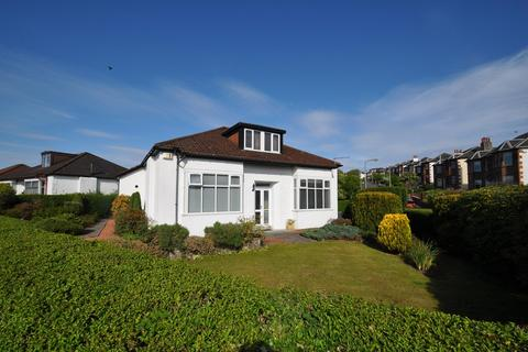 4 bedroom detached house for sale - Balvie Avenue, Giffnock, Glasgow, G46
