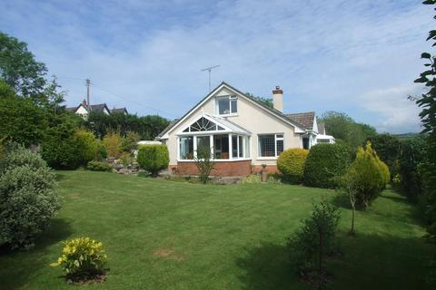 4 bedroom detached bungalow for sale - KENTISBURY, BARNSTAPLE, EX31