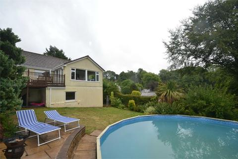 4 bedroom detached house for sale - Lower Loxhore, Barnstaple, EX31