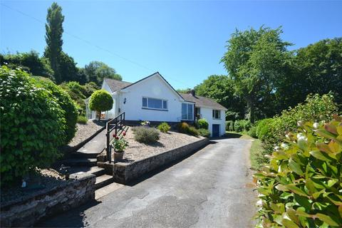 4 bedroom detached bungalow for sale - Knowle Gardens, Combe Martin, Ilfracombe, EX34