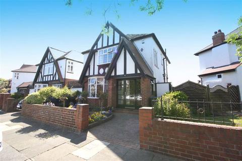4 bedroom detached house for sale - Brierdene Crescent, Whitley Bay, NE26