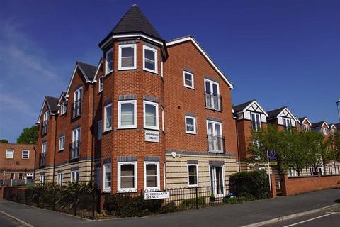 1 bedroom flat for sale - Roundhay Court, Sutherland Avenue, LS8