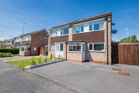 3 bedroom semi-detached house for sale - Kenchester Close, Matchbrough East, Redditch