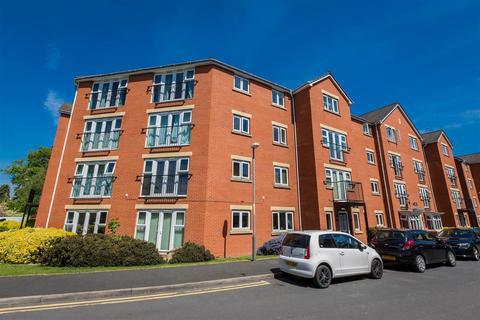 2 bedroom apartment for sale - Gloucester Close, Town Centre, Redditch