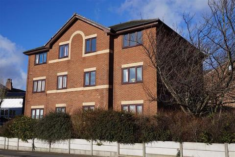 2 bedroom apartment to rent - Abbey Grove, Eccles