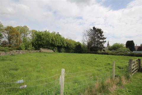 Land for sale - Plot Adjacent To Viewhill, West Port, Falkland, Fife, KY15