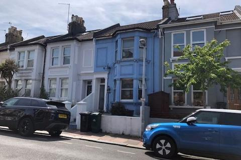 3 bedroom terraced house to rent - Bonchurch Road, Brighton