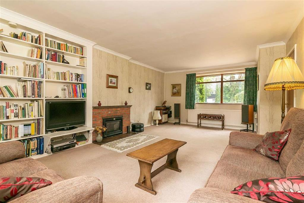Gosmore Road Hitchin Sg4 4 Bed Detached House For Sale