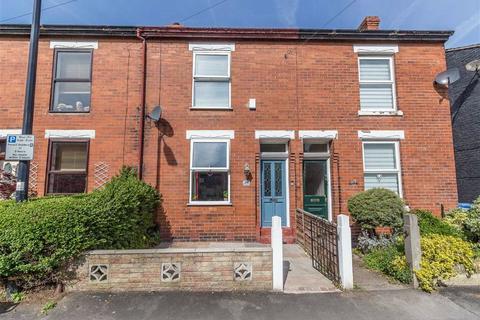 2 bedroom terraced house for sale - Waverley Road, Sale