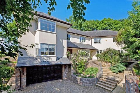 5 bedroom detached house for sale - Greenhill Gardens, Kingskerswell, Newton Abbot, Devon, TQ12