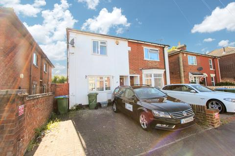3 bedroom semi-detached house for sale - Park Road, Freemantle, Southampton, SO15