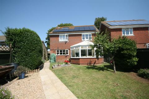 5 bedroom detached house for sale - Stanley Road, PEACEHAVEN