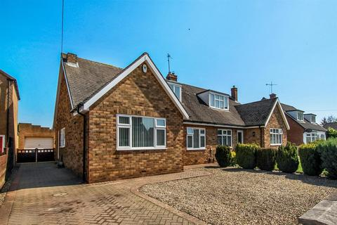 3 bedroom semi-detached bungalow for sale - St Annes Gardens, Middleton St George