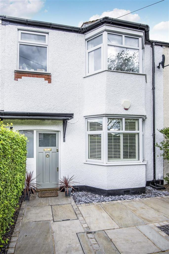 Shalstone Road East Sheen 3 Bed Terraced House For Sale