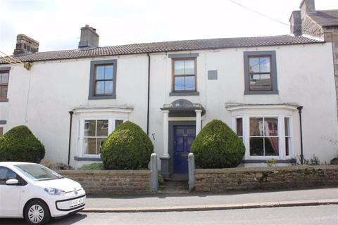 4 bedroom terraced house to rent - Bowes, Barnard Castle, County Durham